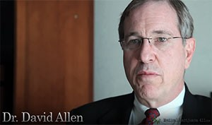 Dr. David Allen Explains Medical Marijuana